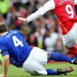 أسوء إصابات كرة القدم