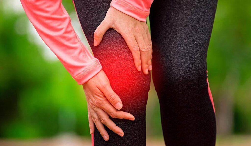 علاج اوجاع الركبة
