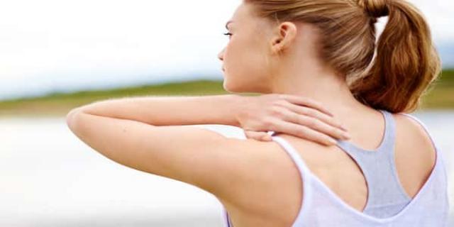 علاج الام الاعصاب والعضلات