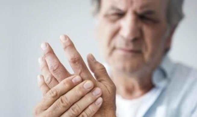 التهاب المفاصل الروماتيزمي