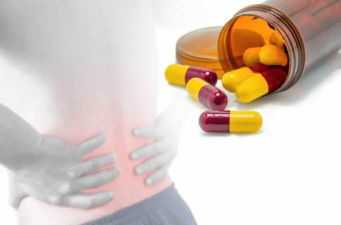 تعرف على ادوية علاج عرق النسا