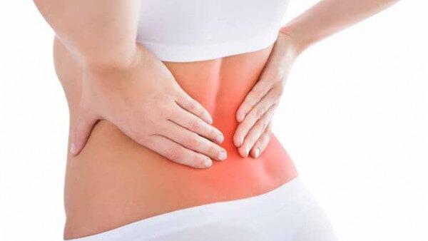اسباب الام اسفل الظهر والبطن عند النساء وعلاجها Columbia Clinic