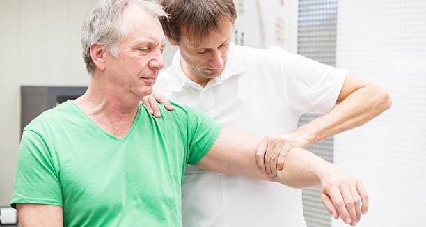 علاج وجع العظام والمفاصل