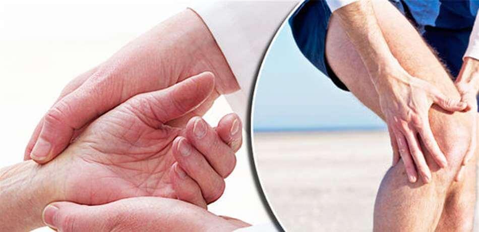 أفضل علاج لالام المفاصل والعظام