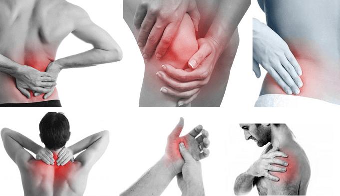 تعرف على أهم مشكلات المفاصل وطرق علاجها بدون مضاعفات