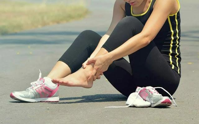 كيفية الوقاية من الاصابات الرياضية