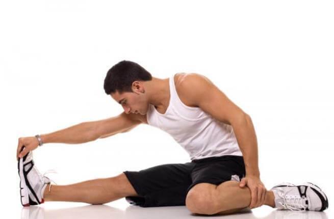 الوقاية من الاصابات الرياضية