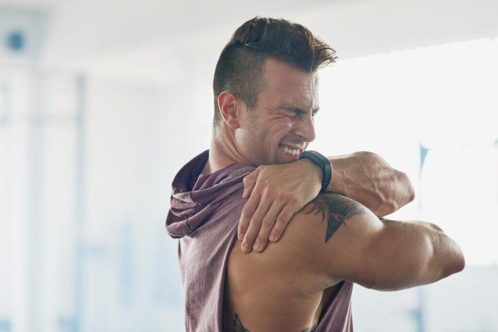 علاج تيبس العضلات