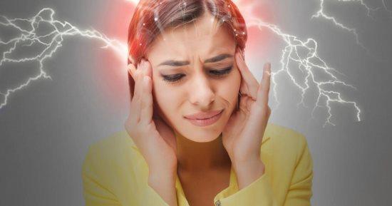 أسباب الإصابة بالسكتة الدماغية